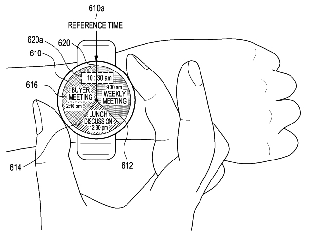 Samsung to Unveil Its Own Round Dial Smartwatch at MWC
