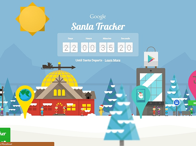 Countdown App Facebook