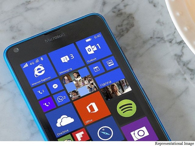 Microsoft to Launch Its 'Last Lumia' on February 1: Report