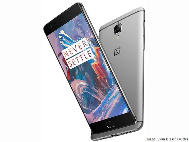 OnePlus 3 Getting OxygenOS 3.2.1 Update After Botched 3.2 Update Rollout