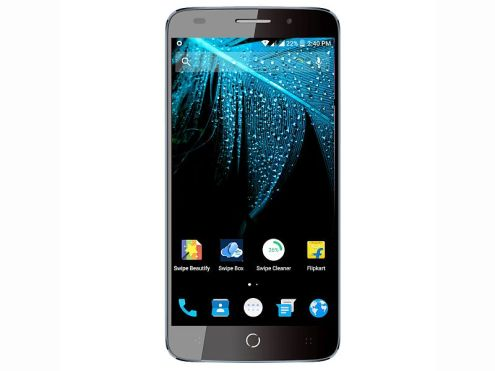Swipe Elite Plus With 3050mAh Battery Launched at Rs. 6,999