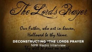 Learn The Lord S Prayer In Hebrew Nehemia S Wallnehemia S Wall