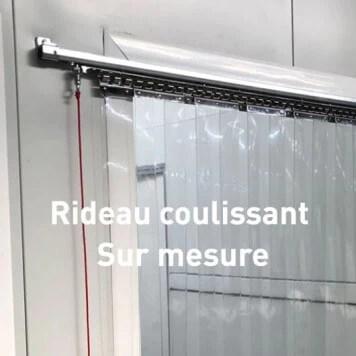 انقطع مجلس كل واحد rideau exterieur plastique