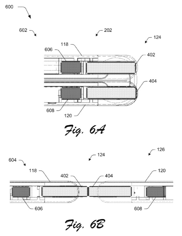 Microsoft awarded patent for foldable phone that opens up