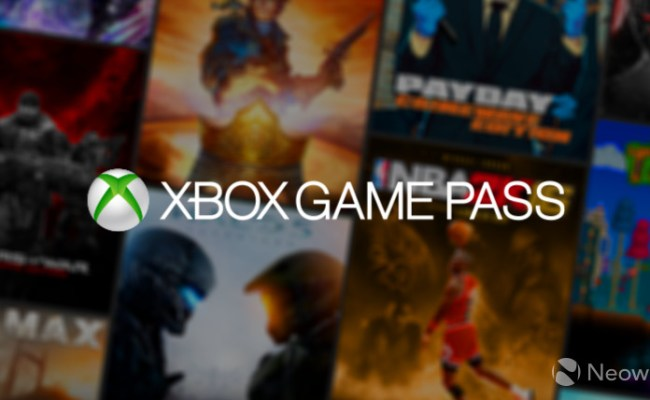 10 New Games Are Coming To Xbox Game Pass In January Neowin