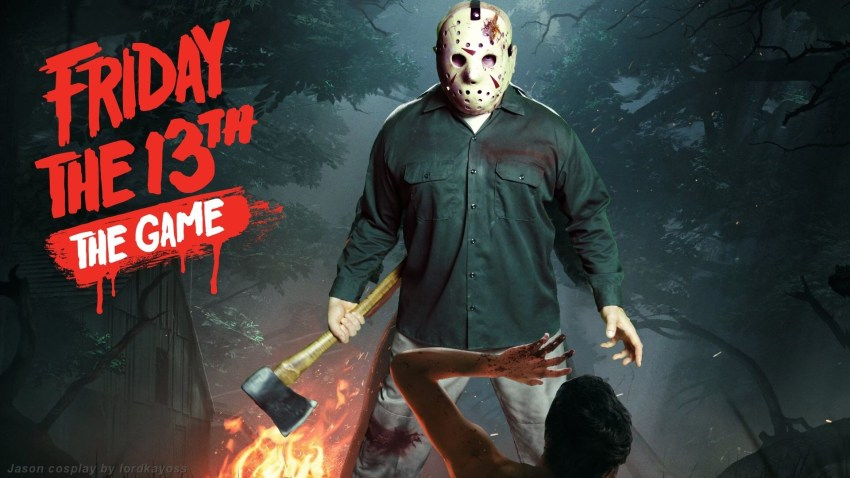 Image result for Friday the 13th: The Game