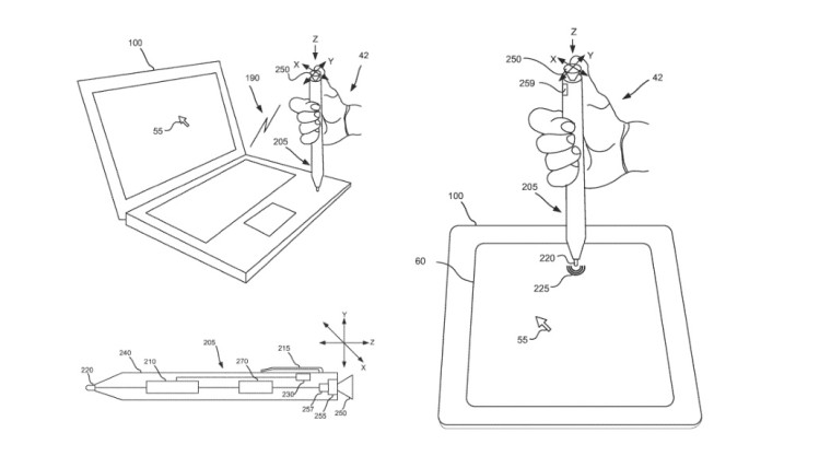 New Microsoft patent suggests an upcoming multi-functional