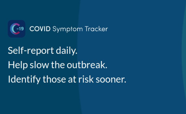 Covid Symptom Tracker Due For U S Launch On Thursday Neowin