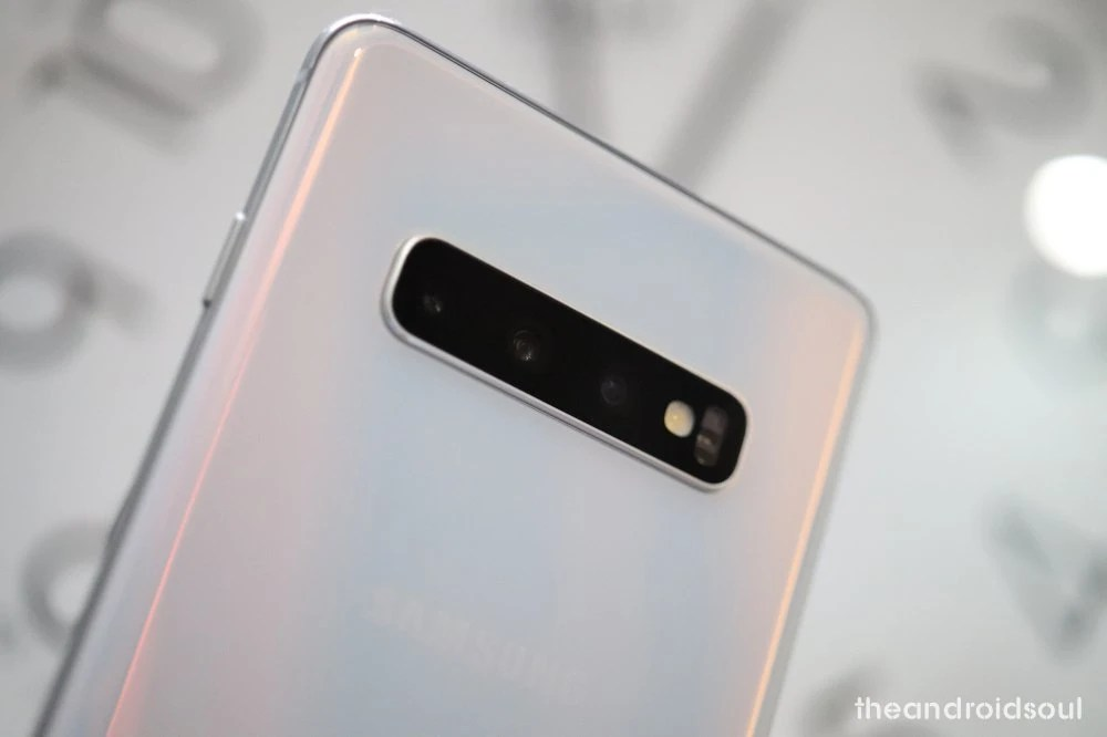 samsung galaxy s10 problems and