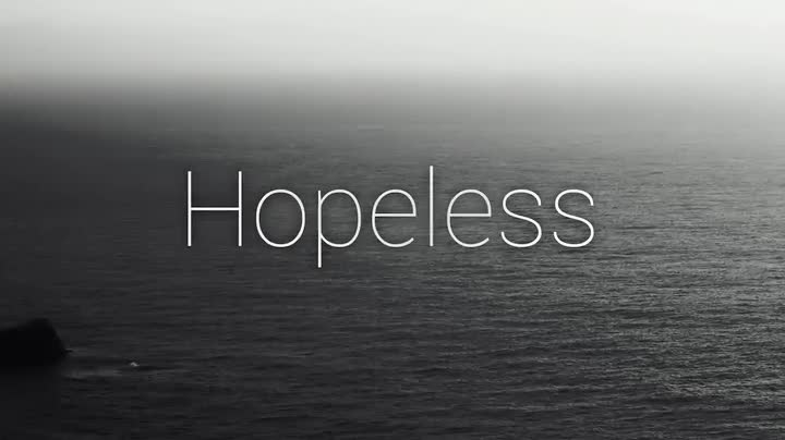 Rain Fall Live Wallpaper Journey Answers Hopelessness