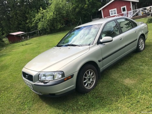 small resolution of enlarge image volvo s80