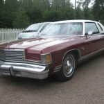 Dodge Monaco Royal Monaco Brougham 2dht Coupe 1975 Used Vehicle Nettiauto