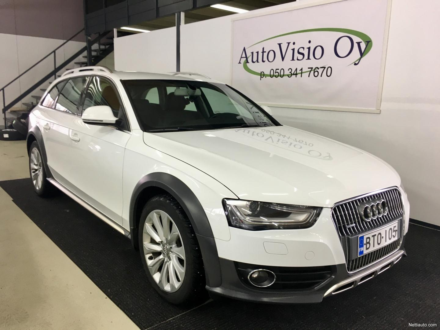 hight resolution of enlarge image audi a4 allroad