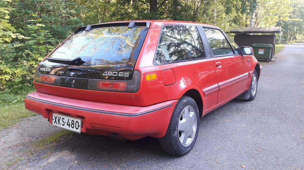 medium resolution of volvo 480