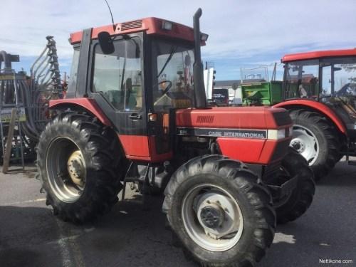 small resolution of case 885 tractor operator s manual source case ih 895 xl tractors 1992 nettikone case wiring