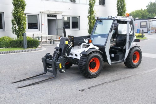 small resolution of enlarge image telescopic handlers bobcat