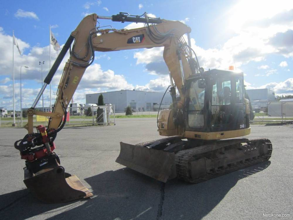 medium resolution of caterpillar 314d cr