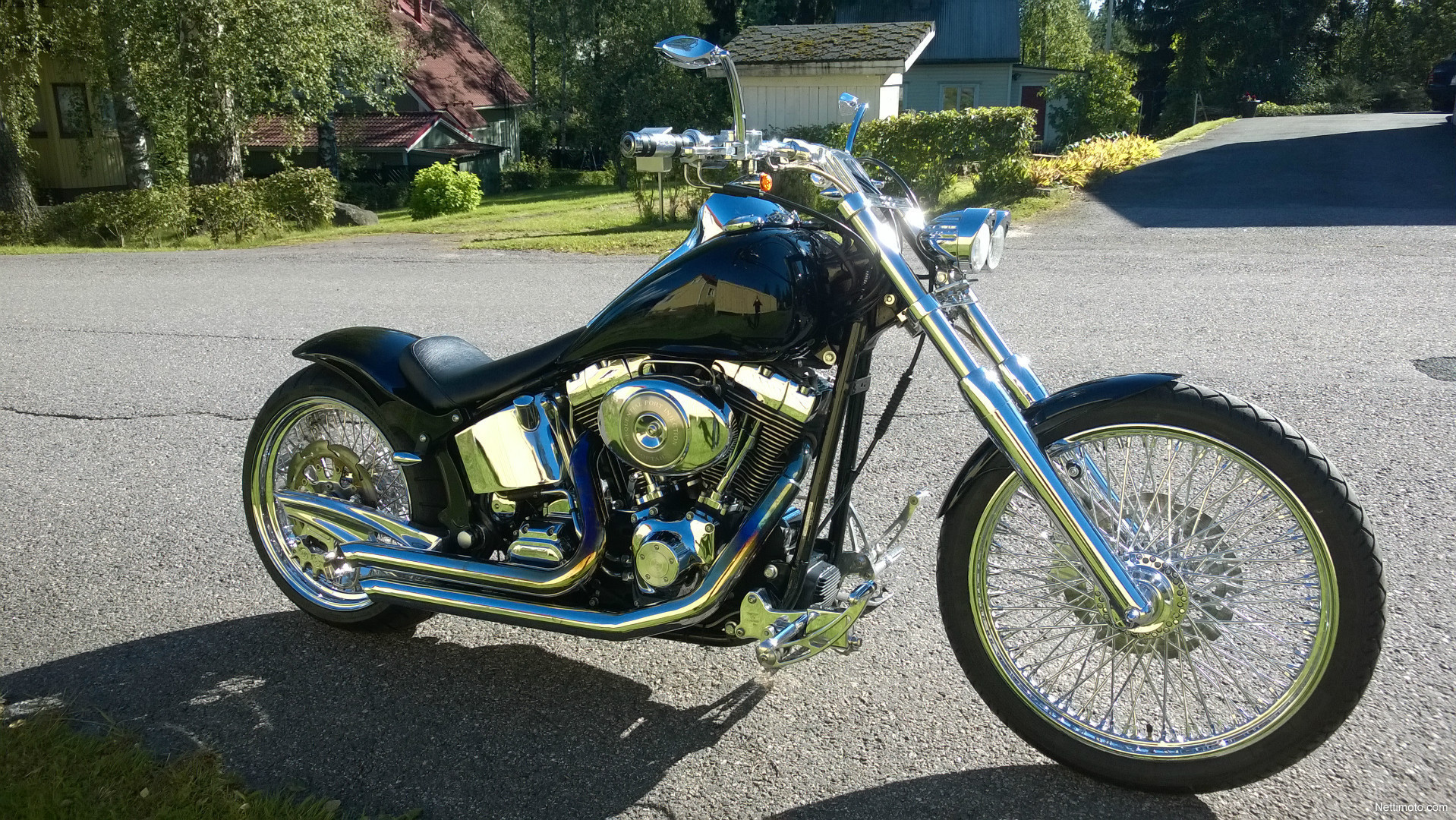 hight resolution of harley davidson fxstd deuce mod upgrade parts to increase performance instant download means there no shipping costs or waiting
