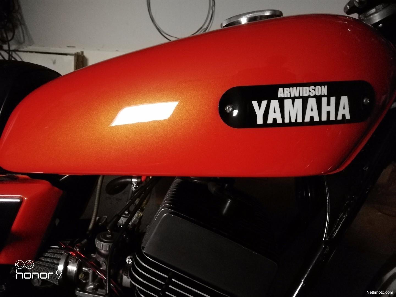 hight resolution of yamaha r5