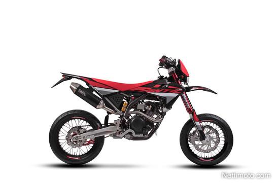 Fantic Motor Caballero 125 Casa 125m 4-t 125 cm³ 2018