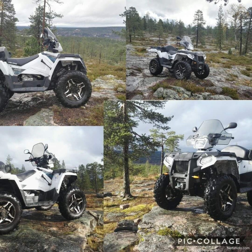 medium resolution of enlarge image polaris sportsman
