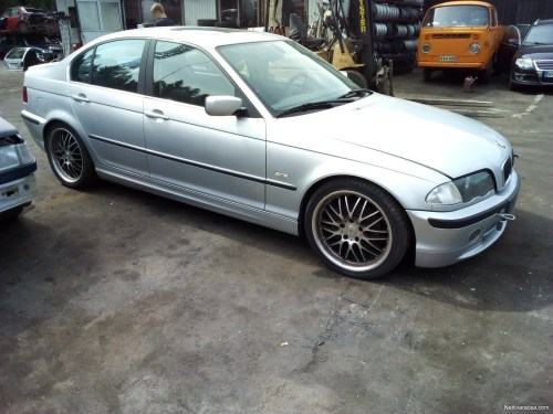 small resolution of enlarge image bmw 320i