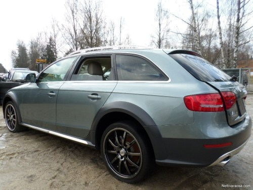 small resolution of audi a4 allroad