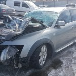 Nettivaraosa Audi A6 2007 Allroad 2 7tdi 132kw Aut Spare And Crash Cars Nettivaraosa
