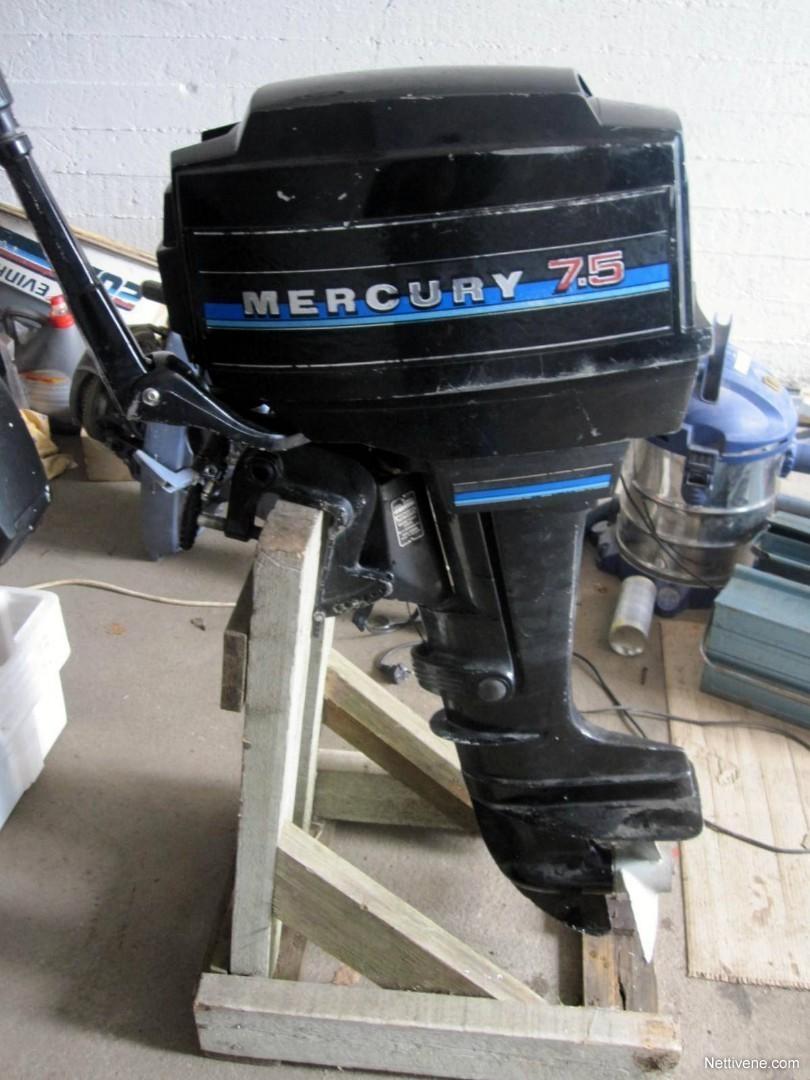medium resolution of mercury thunderbolt