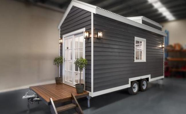 Tiny Homes Australia Would You Pay 79 000 For This