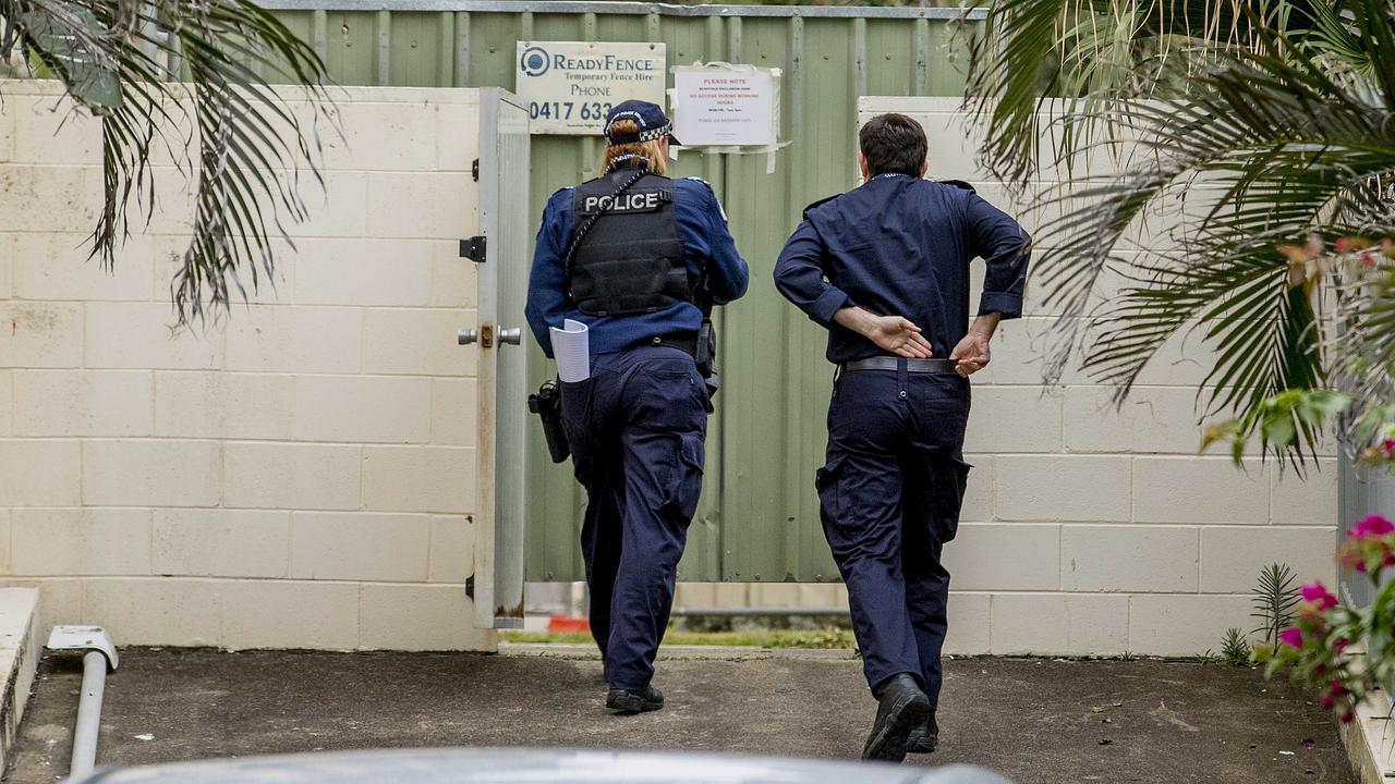 Gold Coast tower death: Three men charged with murder after teen's death | Townsville Bulletin