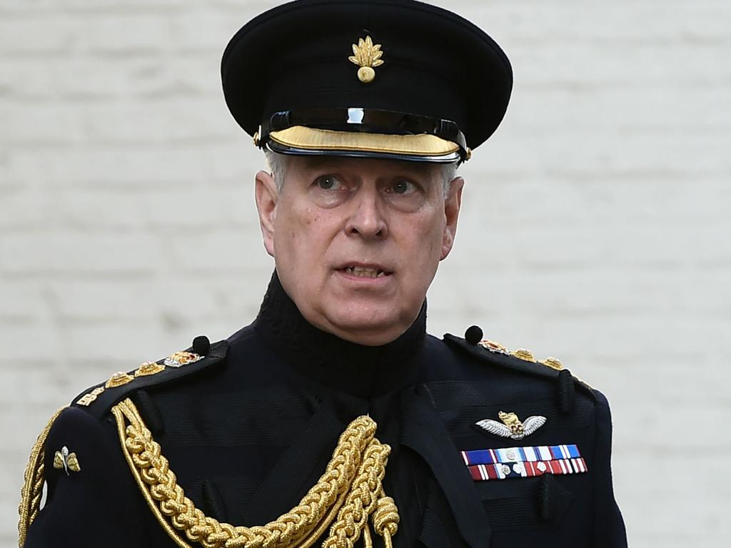Prince Andrew New Book Reveals The Queen Should Have Seen