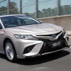 Brand New Toyota Camry Price In Australia Harga All Agya Trd A Family Dream Machine The Weekly Times Value For Money Frugal Hybrid Is Well Engineered And Equipped