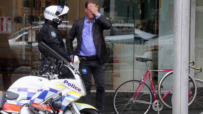 new cycling laws one