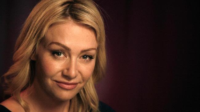Portia De Rossi: Beauty Haunted By A Beast