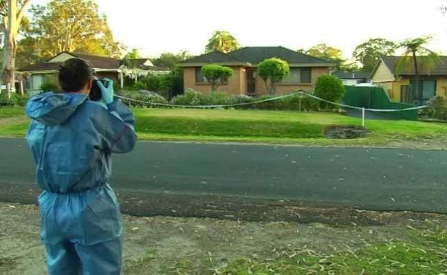 Woman Found Dead In Back Yard Of Budgewoi Home On Nsw S