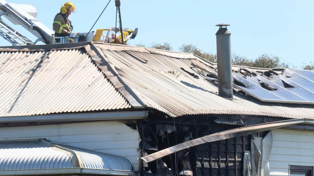 medium resolution of blaze at buckley house blamed on fusebox geelong advertiser fuse box in house fire out