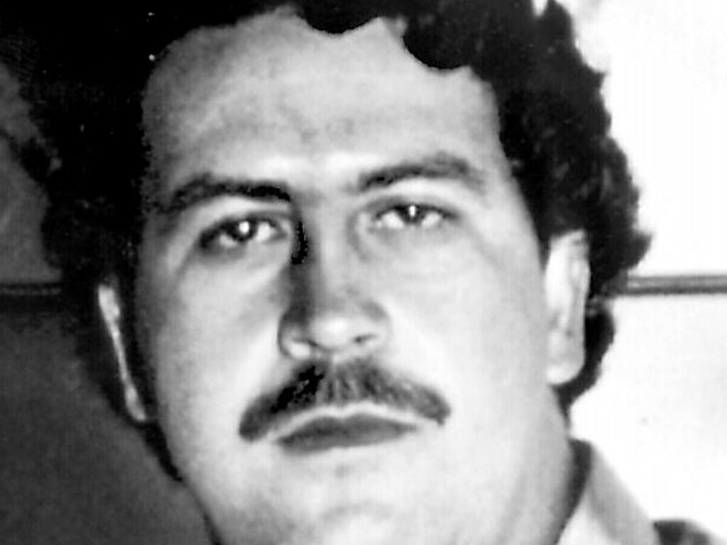 Pablo Escobar Was A Neat Freak Who Loved Sex Toys