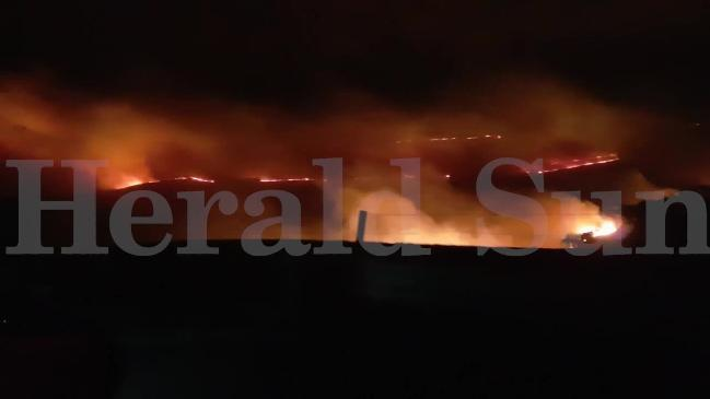 Southwest fires: Barwon Heads Festival of the Sea and Twilight at ...
