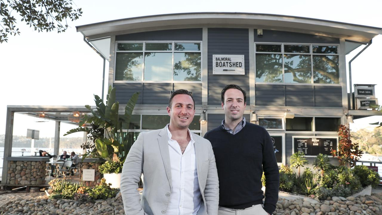 Boathouse Group Cafe Empire Sank With 21m In Debts