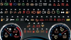 Car dash warnings: Do you know what these symbols mean?