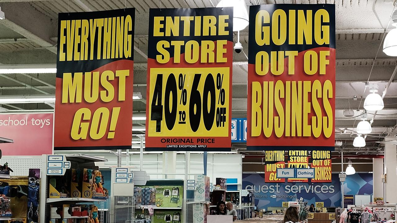 Toys R Us North Lakes Is Closing Down On August 5 Quest News