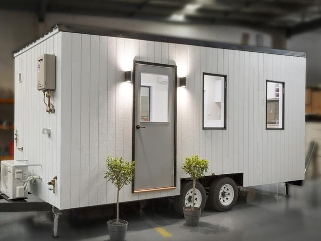 Tiny Houses Ringwood Company To Hold Open Days And