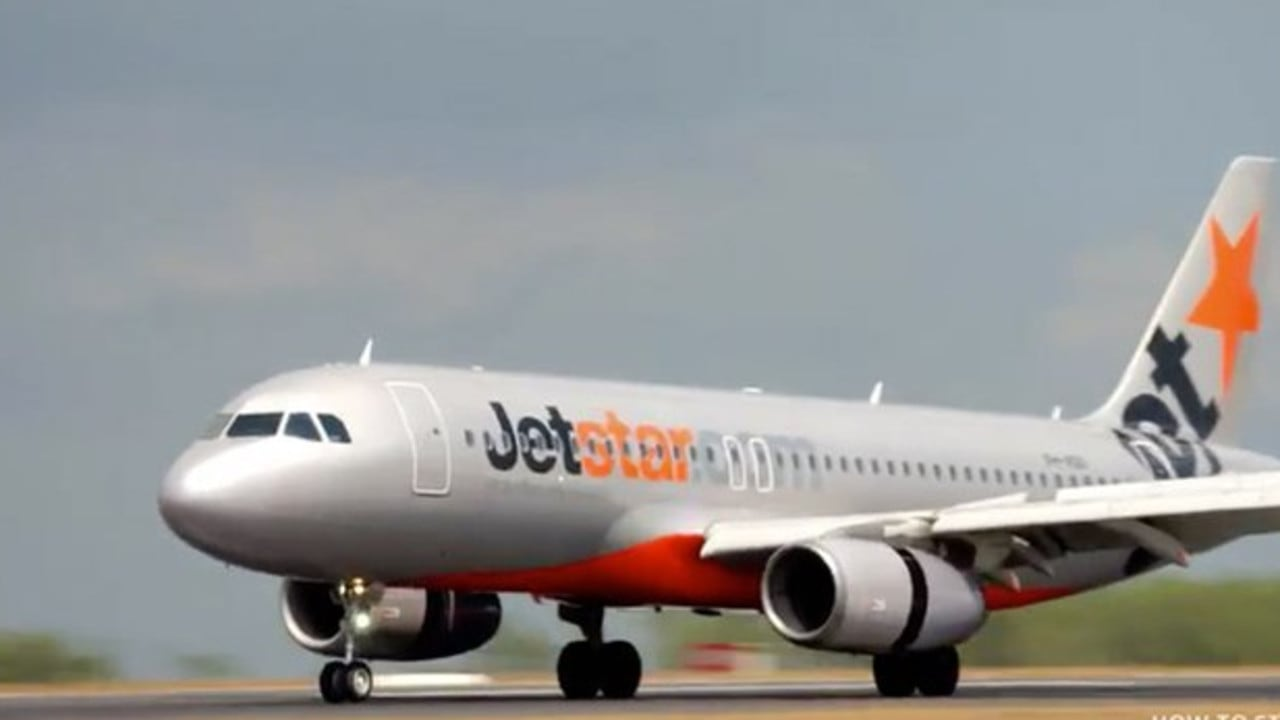 Jetstar Pilot Strike 10 Of January Flights Expected To