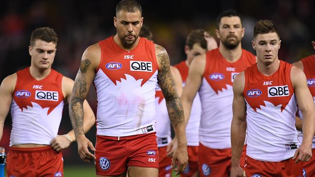 Afl 2018 Which Teams Can Win Premiership In 2018