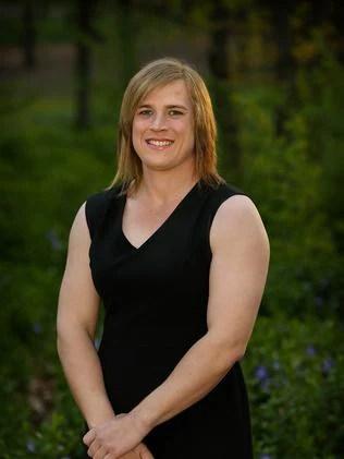 Transgender Footballer Hannah Mouncey Speaks Out After