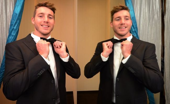 Collingwood Star Dale Thomas Is Taking A Mate As His Date