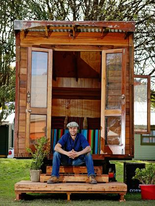 Tiny House Movement Hits Australia With Builder