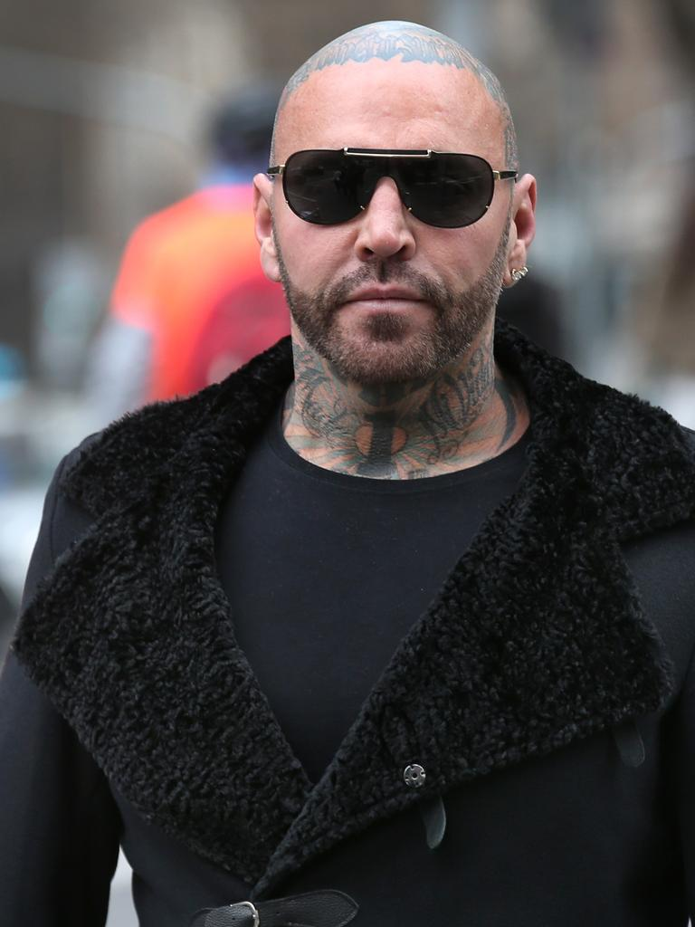20+ Melbourne Gangland Tony Mokbel Pictures and Ideas on Meta Networks