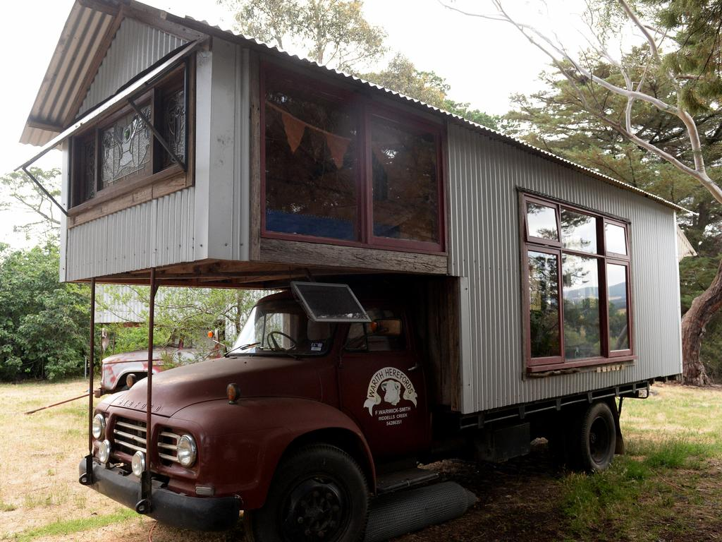 Tiny House Movement Grows In Australia Avoid Mortgages